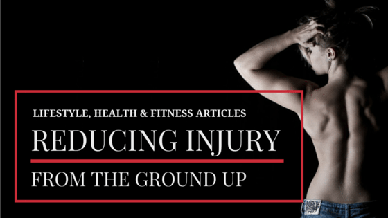 Reducing Injury, From The Ground Up